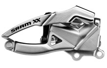 Sram XX Voorderailleur Direct Mount S3 Top Pull